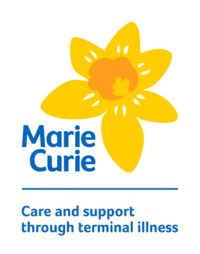 Marie Curie payments online