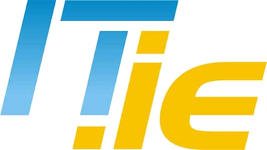 logo of it.ie - hosted voip phone system solution for Irish business and IP Telecom partner